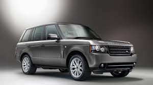 matte black range rover price 2012 land rover range rover supercharged review notes a big and