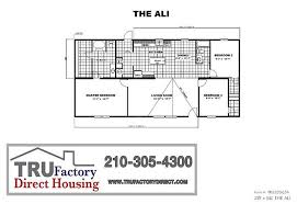 3 bed 2 bath trumh u2013 ali thrill double wide mobile home for 41 899
