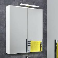 Bathroom Mirrors With Storage Ideas Bathroom Mirror With Storage Yamacraw Org