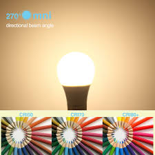 Led Light Bulbs 100w Equivalent by Led A19 Light Bulb 100w Equivalent E26 Base Torchstar