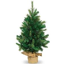 green tree 3ft mixed pine small artificial