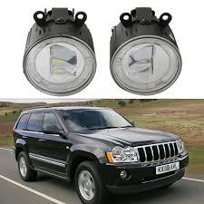 2005 jeep grand fog lights aliexpress com buy 9cm led fog light headlight 10w cree