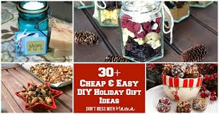 30 cheap easy diy gifts don t mess with