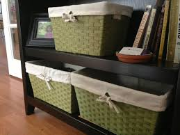 decorative baskets for shelves decorative baskets makes any room