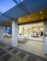 home design builders sydney alfresco of the allure 35 6 home design display home by kurmond