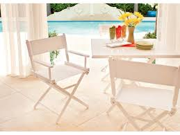 Telescope Patio Furniture Replacement Slings Casual Heritage Director Chair Canvas Sling Replacement Tel 3rec