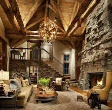 Log Home Decor Ideas Log Cabin Living Room Ideas Home Planning Ideas 2017
