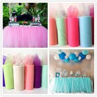 tulle table runner wholesale tulle table runners buy cheap tulle table runners from