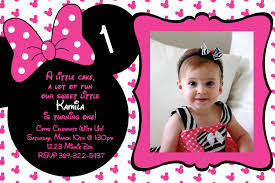 Birthday Card Invitations Online Minnie Mouse Birthday Invitations Minnie Mouse Birthday