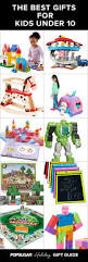 the best gifts for kids under 10 years old 10 years gift and count