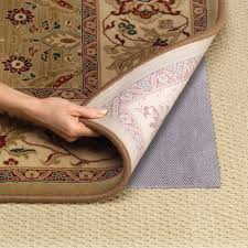 Pottery Barn Natural Fiber Rugs by Safest Types Of Rug Pad For Hardwood Floors Homesfeed