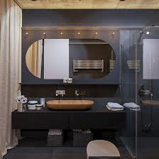 Modern Home Bathroom Design Modern House Sophisticated Black Bathroom Design Inspiration Copy