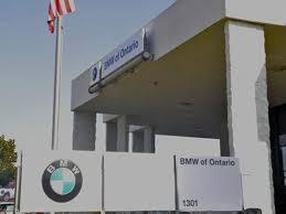 bmw ontario bmw of ontario ontario ca 91761 car dealership and auto