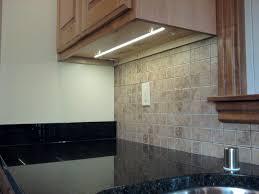 marvelous kitchen under cabinet led lighting on interior decor
