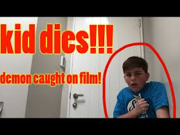 Challenge Dies Candyman Challenge Wrong Kid Dies