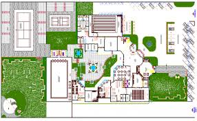 house site plan house site plan and house architecture design dwg file