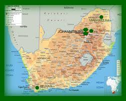 Swaziland Map 100 Capital Of South Africa Map 37 Maps That Explain The