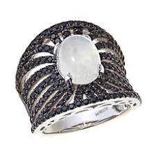 hsn black friday black spinel jewelry hsn