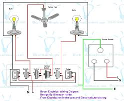 wiring diagram for house wiring diagrams