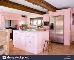 kitchen island unit pastels pastel stock photos u0026 kitchen island