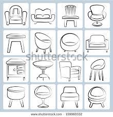 chair design sketches interior4you