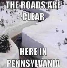 Snow Memes - 17 memes and videos that are so pennsylvania it hurts pennlive com