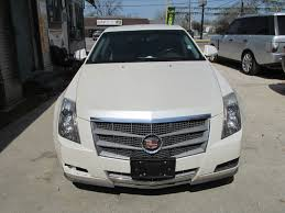 2009 cadillac cts 4dr sedan rwd w 1sa sedan for sale in san