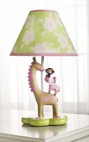 zebra pink lamp shade foter