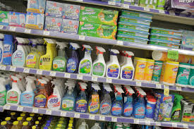 petya virus attack lysol maker reckitt benckiser cuts sales outlook