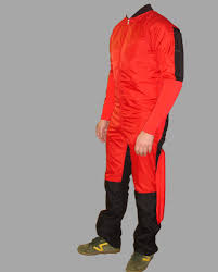 parachute jumpsuit jumpsuit sonic basik fr skydiving equipments