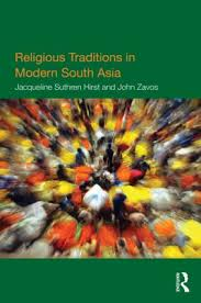 religious traditions in modern south asia paperback routledge