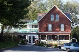 House Over Garage by Saratoga Springs Restaurant Brings 2nd Suit Over Parking Garage