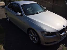 bmw 320i se coupe 2009 in rainham london gumtree