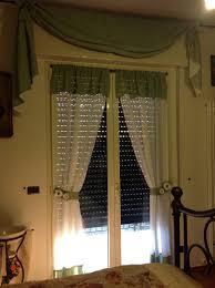 tende da sala da pranzo gallery of da sala cucina idee pranzo tende a vetro per cucina