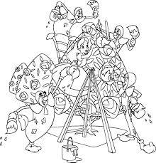 lovely alice wonderland coloring pages alice wonderland