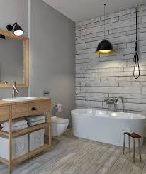 tapeten badezimmer die besten 25 badezimmer tapete ideen auf badezimmer