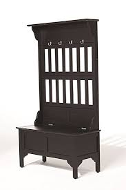 does amazon have black friday on furniture amazon com home style 5650 49 full hall tree and storage bench