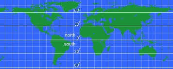 latitude map latitude and longitude finding coordinates