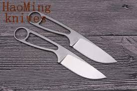 esee kitchen knives esee fixed blade neck knife cing survival pocket tactical