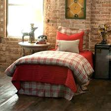 plaid duvet covers s red cover uk flannel canada