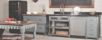 armoire de cuisine en pin meuble vintage industriel comptoir en bois foncé armoire de cuisine