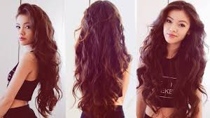 how to curl your hair fast with a wand best ways to curl your hair at home how to instructions