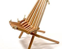 Porch Chair Wooden Folding Chairs U0026 Tables By Pioneerchairs On Etsy
