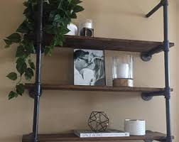 Industrial Shelving Unit by Industrial Shelving Etsy