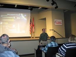 Nasa Ares Education Outreach