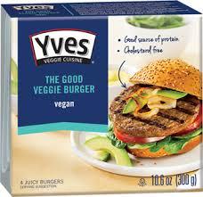 cuisine burger yves veggie cuisine usa