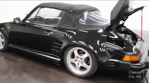 old porsche 911 wide body 1972 porsche 911 targa slant nose widebody classic car hd youtube
