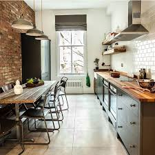 industrial kitchen design ideas the 25 best industrial kitchens ideas on contemporary