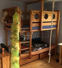Secondhand BilliBolli Kids Furniture - Second hand bunk bed