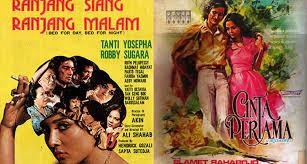 Website Film Indonesia Jadul | 5 poster film indonesia jadul ini bukti kalo indonesia punya film